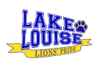 Lake Louise Wall LOGO